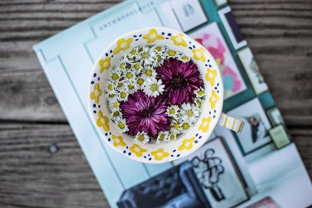 15 dekorasjontips for å få våren inn i huset.